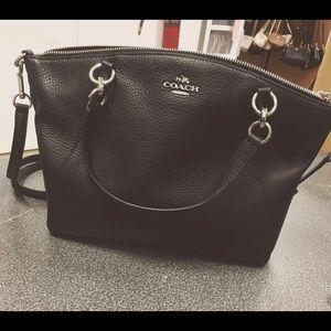 Coach Kelsey handbag